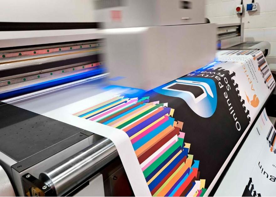 Digital printing. Ψηφιακή Εκτύπωση